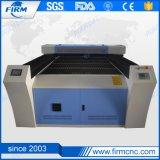 Автомат для резки гравировки лазера металла и неметалла 150 ватт с таблицей лезвия
