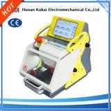 Vollautomatische Schlüsselschlüsselausschnitt-Maschine der ausschnitt-Maschinen-Schaufel-Sec-E9 für Verkauf