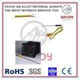 Напечатайте кабель на машинке компенсации термопары n изолированный стеклотканью