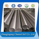 Tubes d'acier inoxydable pour l'usage industriel