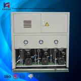 Mezclador interno del laboratorio hidráulico para el plástico