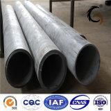 Estirado en frío tubo de precisión de acero sin costura