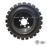 Gabelstapler-fester Reifen, Reifen, Vollreifen des Gabelstapler-700-12, Gummireifen,