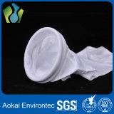 Resistente a altas temperaturas de PTFE Bolsas de filtro Industrial