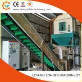 Planta de pélets de biomasa de alta calidad Fabricantes Proveedores
