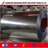 製造業者はG550亜鉛によって塗られた鋼鉄GIのGlのコイルに電流を通した