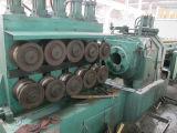 L'acier rond a maintenu l'arbre de mandrin pour la production de pipe en acier
