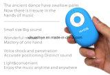 2018 taille de doigt de haut-parleur Bluetooth plus de commodité à prendre partout