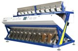Ver o Feijão Classificador de cores RGB/Feijão Máquina de triagem óptico para o processamento de grãos