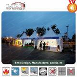 De gemakkelijkere Tent van de Pagode van de Installatie