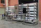 30 Tonnen pro Stunden-industriellen Grundwasser-Filter-Maschinen-umgekehrte Osmose-Maschinen-Preis