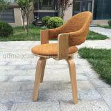 Feste hölzerne speisende Stuhl-moderne Art (M-X2846)