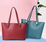 Mesdames sac à main en cuir véritable Fashion Designer fourre-tout des sacs à main