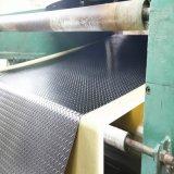 よい反スリップゴム製シートの床のマット/ダイヤモンドパターンマット