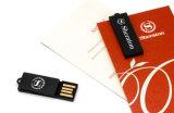 Mini USB della clip di carta del mini della clip bastone del USB