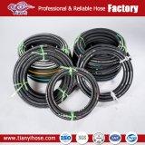 Tubo flessibile idraulico SAE100 Braided R3/tubo flessibile molle consegna di olio combustibile