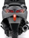 Traqueur de vélo/moto GPS avec la fonction Tk906 de SOS