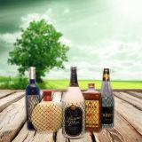 Лучшее качество ЭПЕ фрукты и вино из пеноматериала защиты стакан чистой