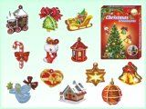 Natale Gift DIY 3D Puzzle Toys per Christmas (H4551351)