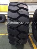 Los neumáticos OTR cargadora de ruedas, neumáticos, llantas de camión volquete para Caterpillar, el gato montés, XCMG, Liugong