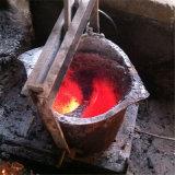 鋳物場のための専門の鋳造の製造者か鋳造の注ぐひしゃく