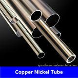 China Factory B10 tubo de níquel de cobre para o permutador de calor