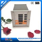 Capa del polvo/unidad de control electrostáticas de la máquina LED del aerosol/de la pintura