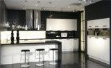 流行の安い価格の食器棚(食器棚)