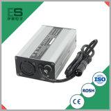 AC 120V DC48V 2.5AMPS bicicleta eléctrica carregador da bateria