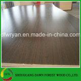 Preço da madeira compensada de /Laminated da madeira compensada da melamina da boa qualidade