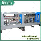 Linea di produzione Parte-Inserita a più strati automatica del sacco di carta