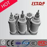 Câble électrique, ACSR conducteur, Aluminium Conductor Steel Reinforced (DIN 48204)