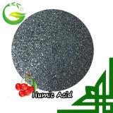 Ácido Húmico solúvel em água para a agricultura fertilizante de zinco