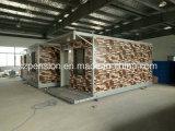 Buen día de fiesta de la venta caliente con la casa móvil/el chalet prefabricados/prefabricados