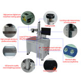 Гравировка & автомат для резки лазера волокна