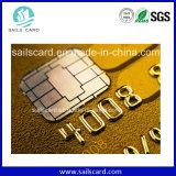 記号論理学の暗号化された接触のスマートカード