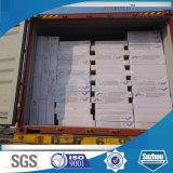 Azulejos minerales acústicos del techo de la fibra (ISO, SGS certificados)