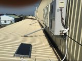 Windows交互計算容易な操作のよい価格のハイブリッド太陽エアコン