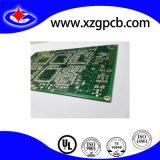 6つのロジャースの文書PCBが付いている層によってカスタマイズされる電気通信回路Bord