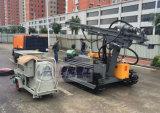 Hg460-13C carreta rebocável do parafuso de diesel para a mineração do Compressor de Ar