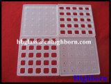 Laser di processo di resistenza di Corrosison ulteriore che scanala la lastra di vetro del quarzo del silicone