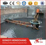 Un buen rendimiento del material de construcción Concentradora de relaves fabricante