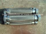 Assemblea di tubo flessibile del metallo flessibile dell'acciaio inossidabile