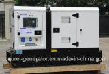 De Diesel van de industrie 30kVA Reeks van de Generator met Motor Perkins