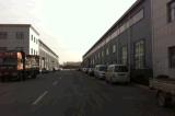 Einzelne HauptCuting Maschine für Aluminiumwindows Maschinen Belüftung-