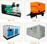 Молчком тепловозный генератор с Чумминс Енгине 120kVA/100kw