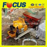 Jbt30 Pumpcrete kleine bewegliche Betonpumpe und Mischer für Verkauf