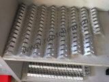 CNC van de hoge Precisie de Delen van het Metaal van Machines