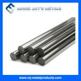 carboneto de tungstênio infundado Rod de 330mm