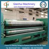 Vier Rollen-Furnier-Blattkleber-Spreizer-Maschine/Furnier-Blatt, das Maschinen-/Holzbearbeitung-Kleber-Spreizer klebt